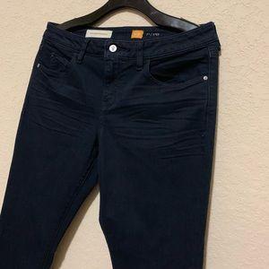 Anthropologie Pilcro fit stet slim boot cut jeans